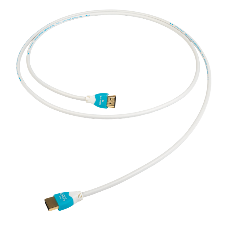 The Chord Company - C-View, HDMI Cable