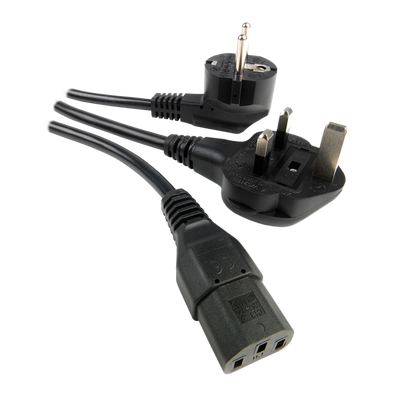 The Chord Company - C-Power, Mains Lead