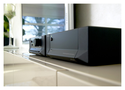 Cyrus Audio - Power Amplifiers