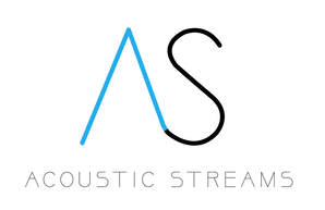 Acoustic Streams