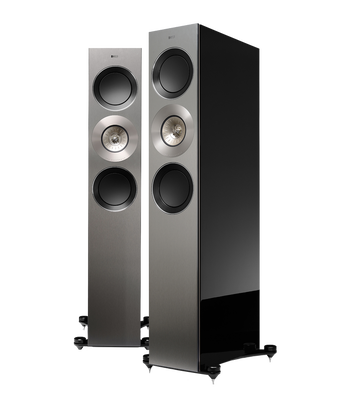 KEF - Reference 3 Loudspeakers