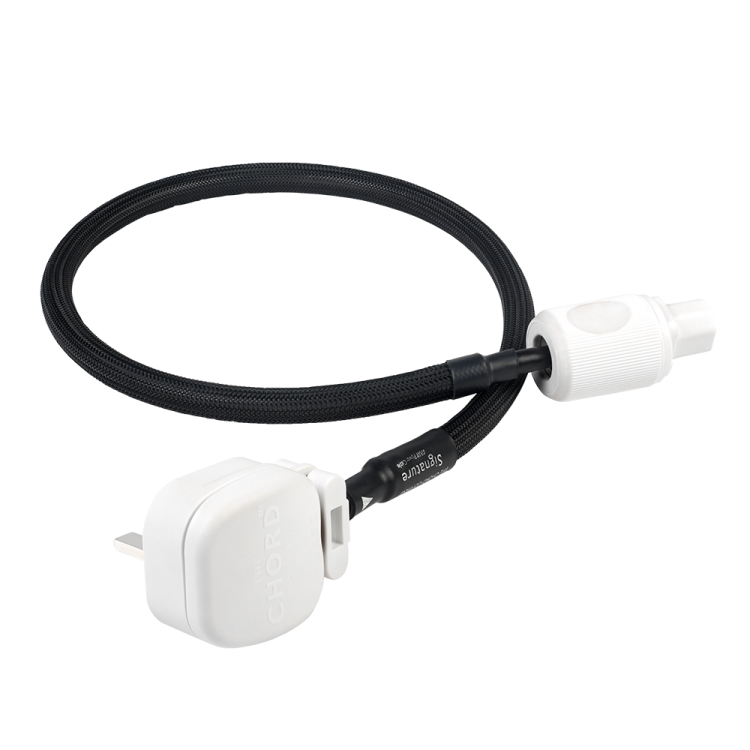 The Chord Company - Signature ARAY Power Cable